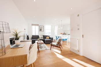 Bilde av The Lillie Road Residence III - EH3 i London