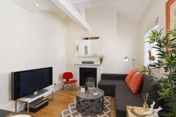 Picture of The Craven Terrace Cocoon - TL11 in London