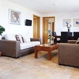 Premium Plus Trio Apartment - Opholdsområde