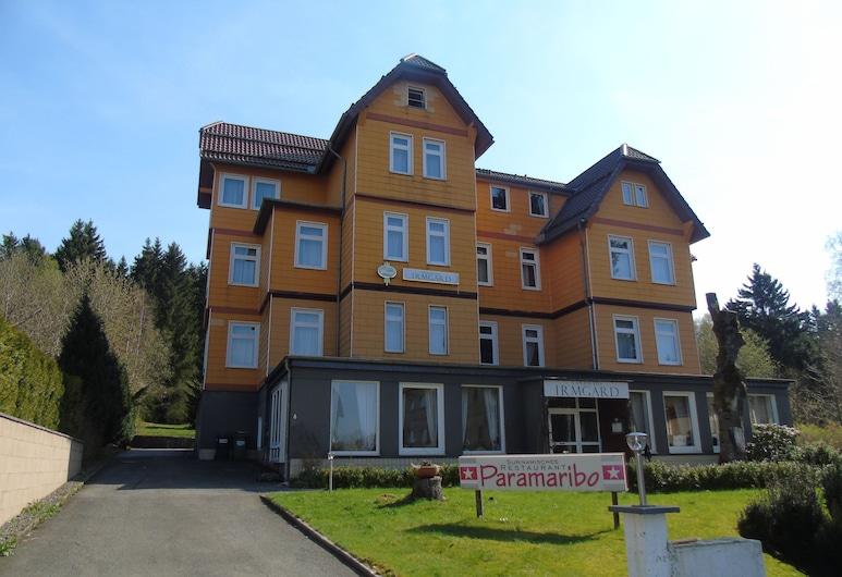 Landhaus Irmgard, Braunlage