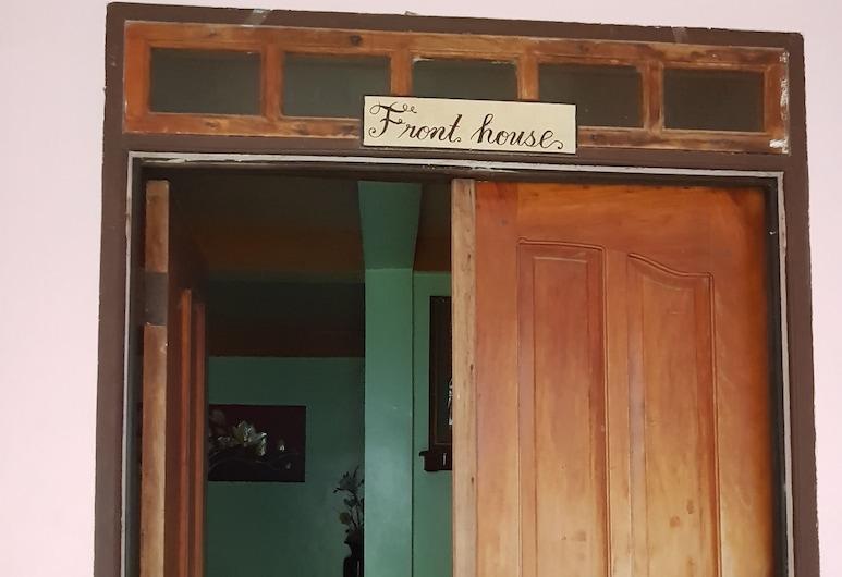 Desiree's Lodge And Transient House, Baler Aurora, Baler