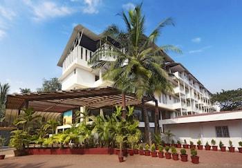 Obrázek hotelu Red Fox Hotel, Morjim, Goa (By Lemon Tree Hotels)  ve městě Morjim