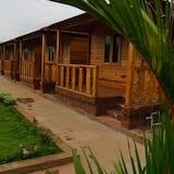 Casa de campo Deluxe, 1 cama King size - Habitación