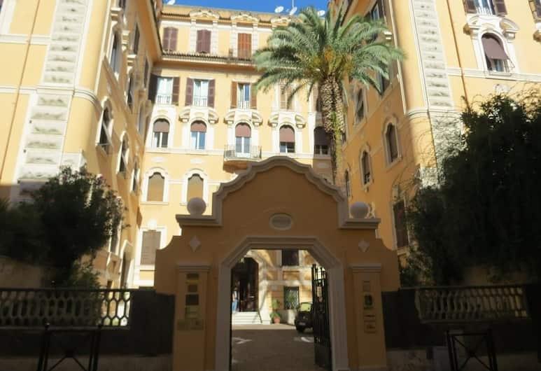 B&B Rome Charming House, Rome, Exterior