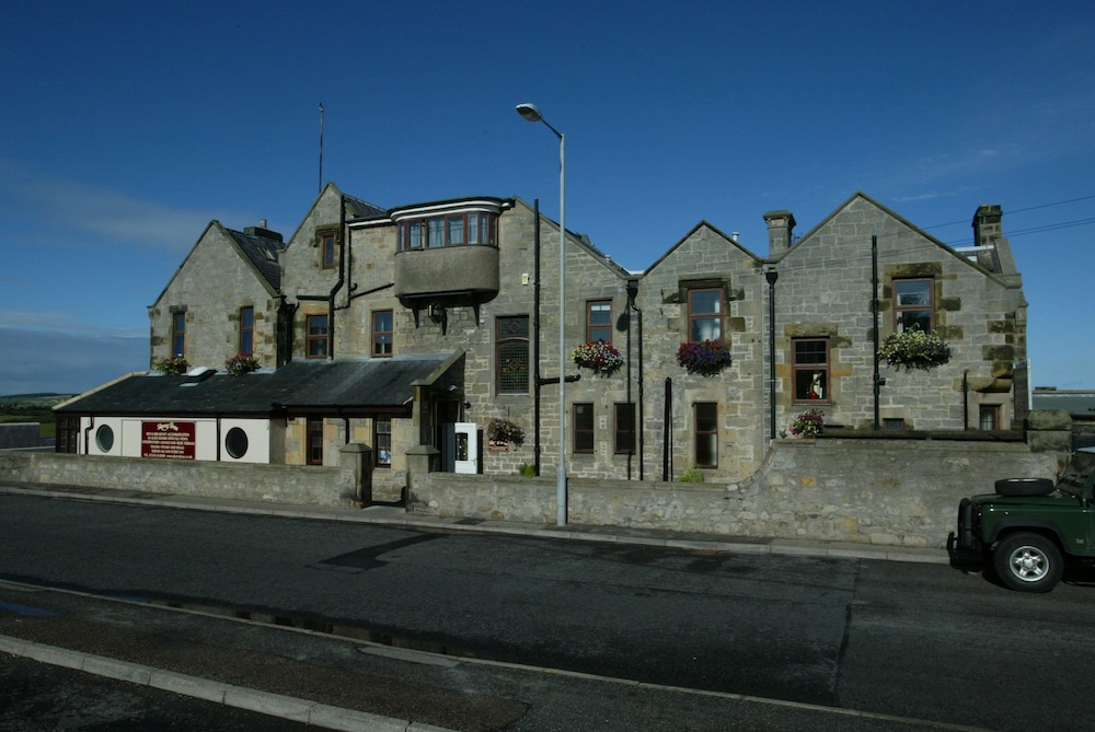 Skerry Brae Hotel Lossiemouth