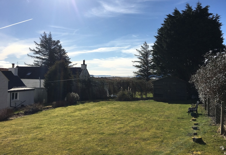 Roskill House Guest House, Isle of Skye, Taman