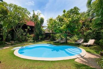 Picture of Pondok Agung Bed & Breakfast in Nusa Dua