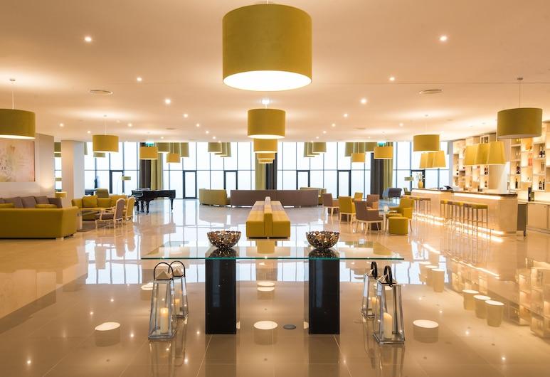 加勒新特拉別墅酒店, 辛特拉, 大堂酒廊
