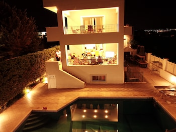 Picture of Villa d'Irene - near Athens airport, 200 meters from the beach Davis  in Spata-Artemida