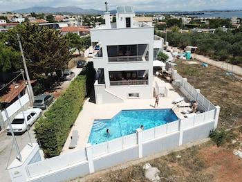Bild vom Villa d'Irene in Spata-Artemida