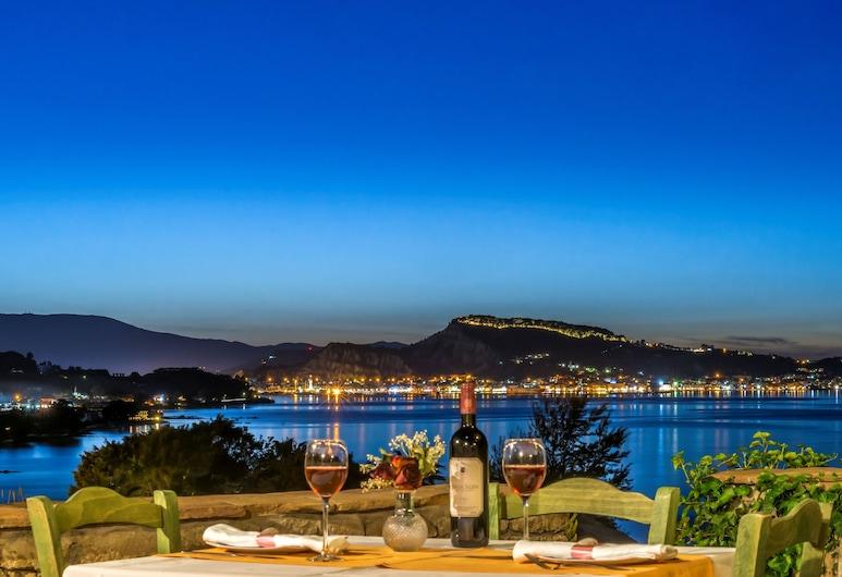 Ananta Blue Residence, Zakynthos, Restaurant