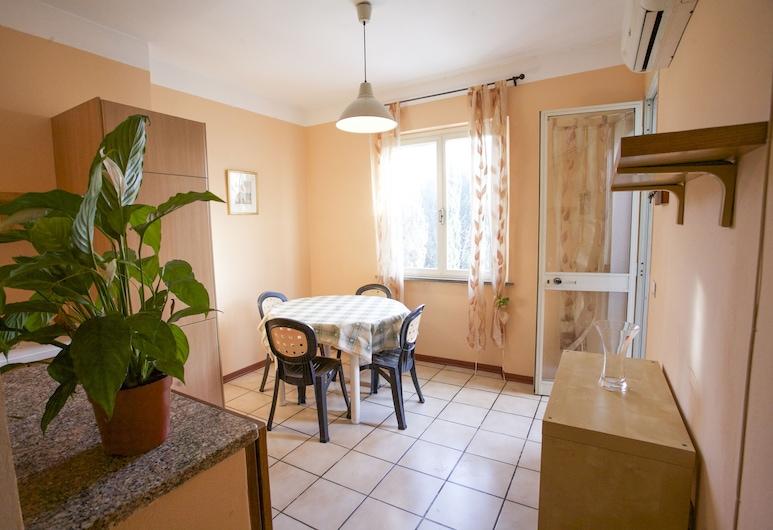 Appartamento Trilo Lo Scoglio, Portoferraio, Apartment, Living Area