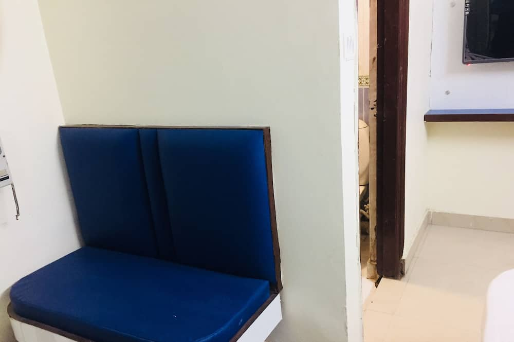 Dubleks - Oturma Alanı