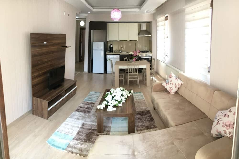 Apartman, 2 spavaće sobe - Soba