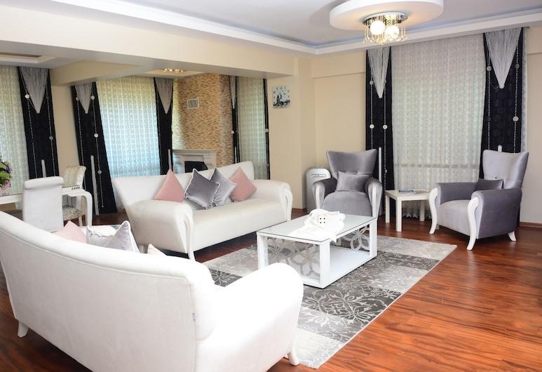 Nurcem Apart Otel 3, Bursa, Villa, Room