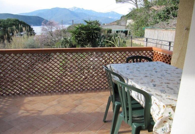 Appartamento Il Prado, Portoferraio, Apartment, Terrace/Patio