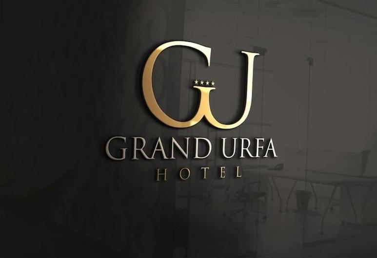 Grand Urfa Hotel, Sanliurfa