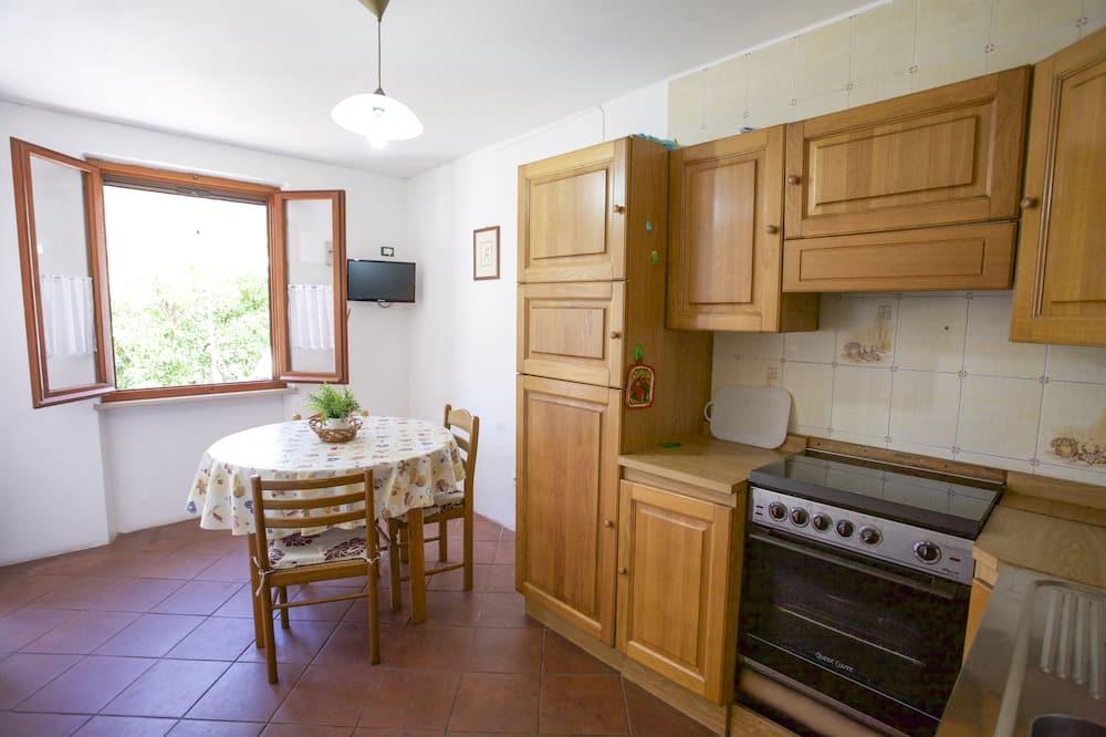 Апартаменти - Обслуговування номерів (обіди)