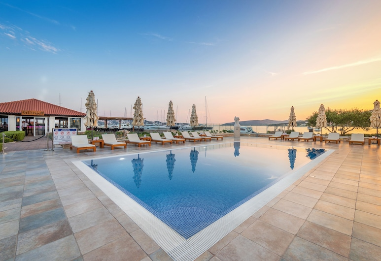 Marina Baotić Apartments, Donji Seget, Hồ bơi ngoài trời