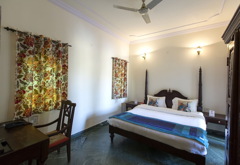 OYO 1674 Hotel Tordi Haveli, Jaipur, Double or Twin Room, Guest Room