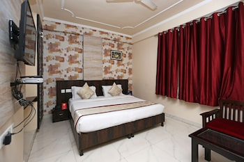 Picture of OYO 3457 Hotel Sky Heights in Jaipur