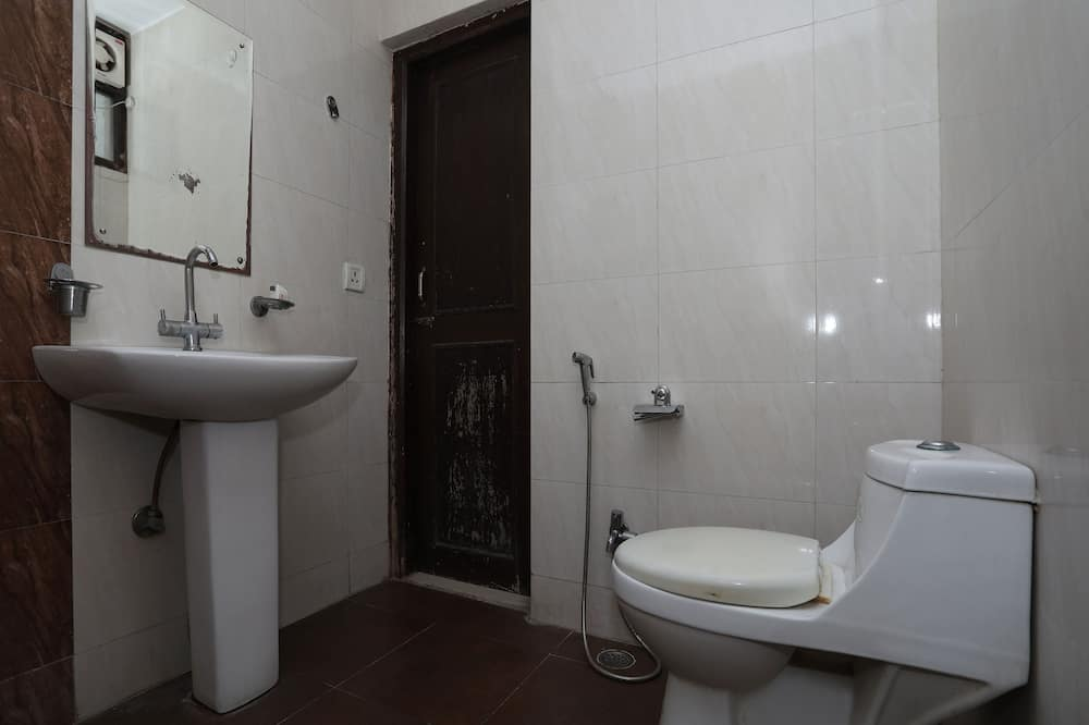 Chambre Double ou avec lits jumeaux - Salle de bain