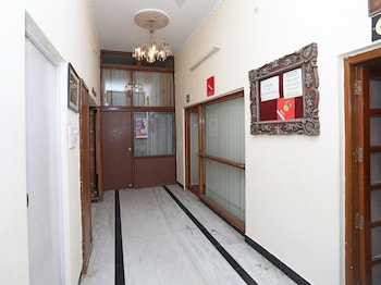 Picture of OYO 9900 Hotel Pioneer Plaza in Jodhpur