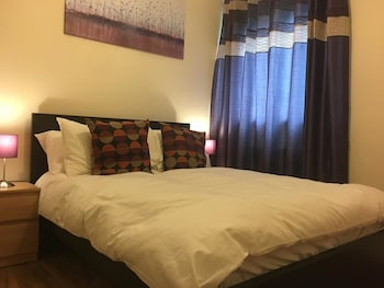 Billede af Majesty Tweed Apartment i Dundee