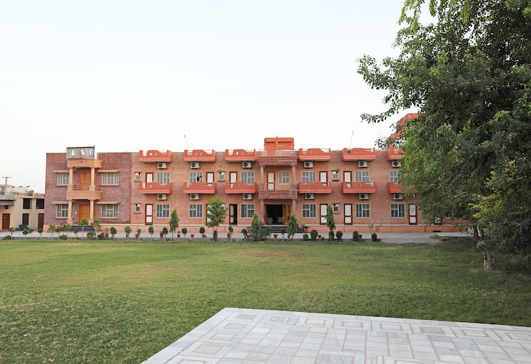 OYO 10422 Hotel Udai Garh Palace, Jodhpur