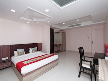 Foto av OYO 10607 Hotel Image Point i Jodhpur