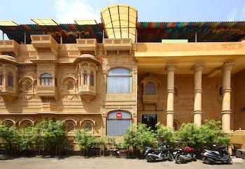 Picture of OYO 1397 Rana Villa in Jaisalmer