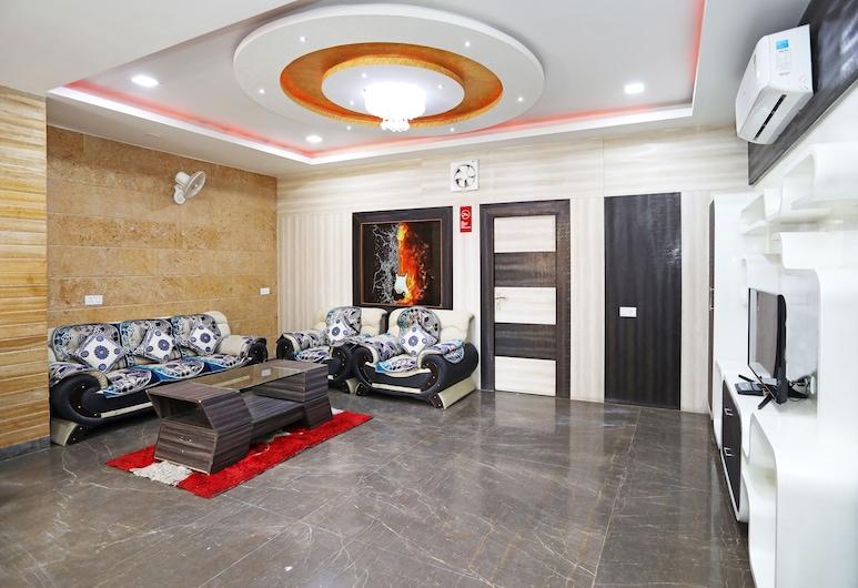 OYO 4809 Hotel Mannat Excellency, Jaisalmer, Lobby Sitting Area