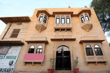 Picture of OYO 7485 Hotel Apollo in Jaisalmer
