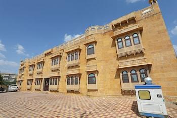 Picture of OYO 9614 Hotel The Sun Shine in Jaisalmer