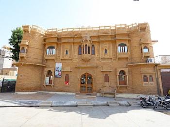 Picture of OYO 9933 Hotel Meera Mahal in Jaisalmer