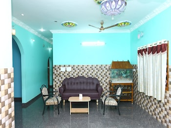 Picture of OYO 10095 Home Cozy 3BHK Aurovile Bus Stand in Pondicherry
