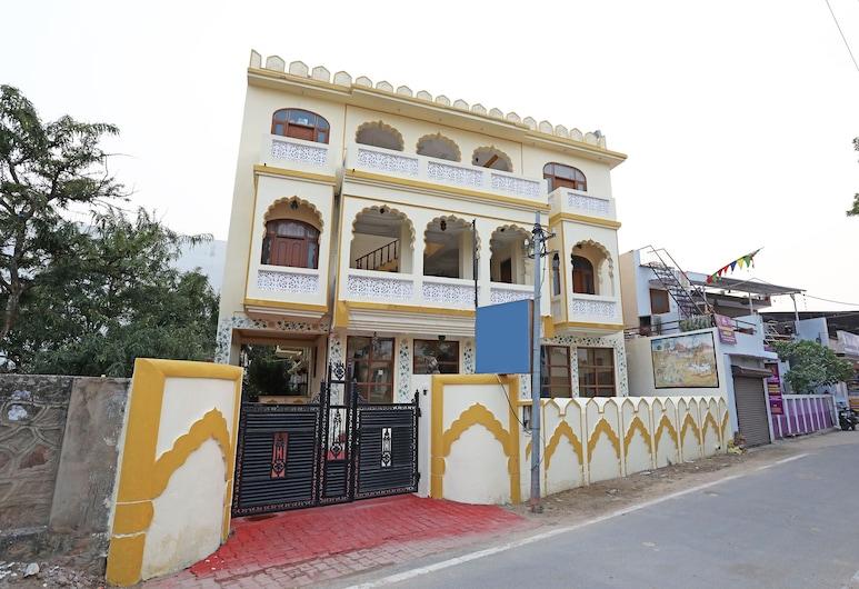 OYO 10245 Hotel Ratan Haveli, Pushkar