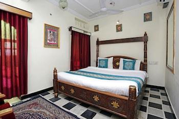 Foto OYO 4771 Hotel Anjani di Udaipur
