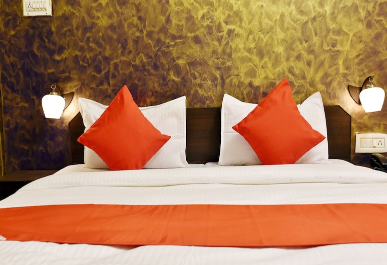 Hotel Malhotra, Jaipur, Double or Twin Room, Guest Room