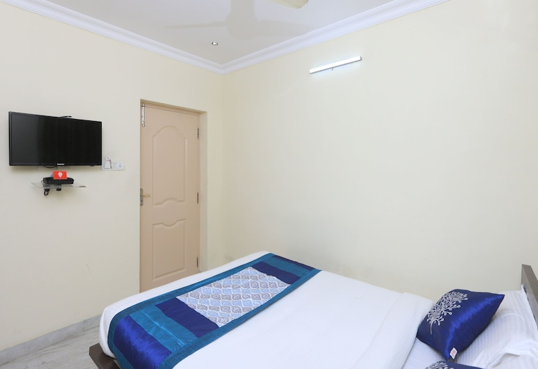 OYO 1054 Hotel AVNB Towers, Chennai