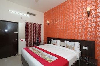 Picture of Hotel Taj Ansh in Agra