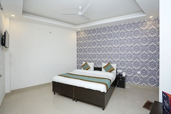 Slika: OYO 11384 Hotel Diamond Blue ‒ New Delhi