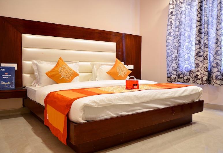 OYO 3196 新德里火車站酒店, 新德里, 雙人或雙床房, 客房