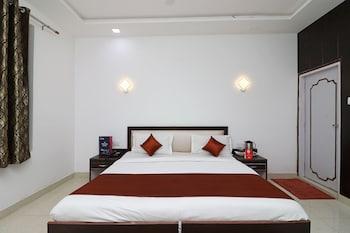 Hotellerbjudanden i Agra | Hotels.com