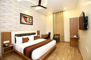 Picture of OYO 11507 Sallow Royal Suites in Amritsar