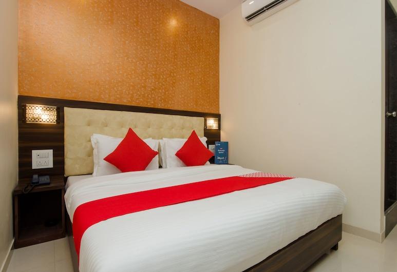 OYO 11706 Hotel Avion Park, Mumbai, Pokój dwuosobowy z 1 lub 2 łóżkami, Pokój