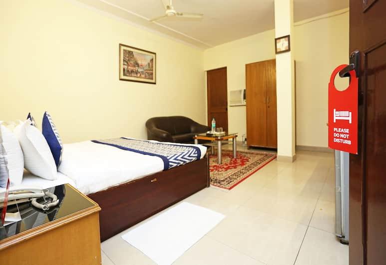 OYO 542 Hotel Kalkaji Residency, Nuova Delhi