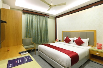 Picture of OYO 5446 Hotel Maharajay in Chennai