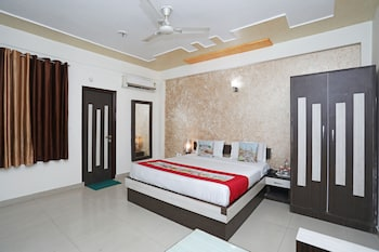 Picture of OYO 11005 Hotel Shanti Palace in Agra