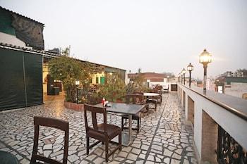 Φωτογραφία του OYO 10750 Hotel Vivek, Νέο Δελχί